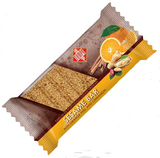 Hazelnut Snack Bar 40 gr